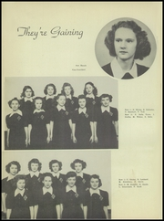 Page 40, 1947 Edition, St Stephen High School - Reflections Yearbook (Cleveland, OH) online yearbook collection