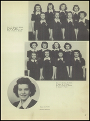 Page 41, 1947 Edition, St Stephen High School - Reflections Yearbook (Cleveland, OH) online yearbook collection
