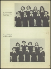 Page 43, 1947 Edition, St Stephen High School - Reflections Yearbook (Cleveland, OH) online yearbook collection