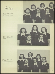 Page 47, 1947 Edition, St Stephen High School - Reflections Yearbook (Cleveland, OH) online yearbook collection