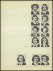 Page 51, 1947 Edition, St Stephen High School - Reflections Yearbook (Cleveland, OH) online yearbook collection