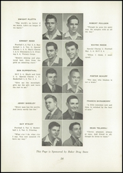 Page 28, 1947 Edition, Uhrichsville High School - Yearbook (Uhrichsville, OH) online yearbook collection
