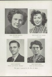 Page 13, 1949 Edition, Uhrichsville High School - Yearbook (Uhrichsville, OH) online yearbook collection