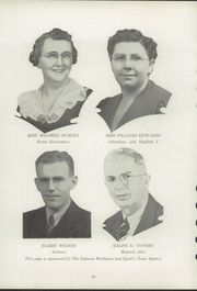 Page 14, 1949 Edition, Uhrichsville High School - Yearbook (Uhrichsville, OH) online yearbook collection