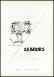 Page 17, 1950 Edition, Uhrichsville High School - Yearbook (Uhrichsville, OH) online yearbook collection