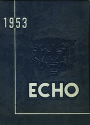 Page 1, 1953 Edition, Uhrichsville High School - Yearbook (Uhrichsville, OH) online yearbook collection