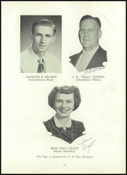 Page 15, 1953 Edition, Uhrichsville High School - Yearbook (Uhrichsville, OH) online yearbook collection