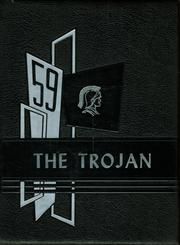 1959 Edition, Trenton High School - Trojan Yearbook (Trenton, OH)