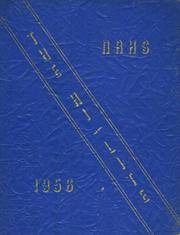 Page 1, 1956 Edition, New Riegel High School - Hi Lite Yearbook (New Riegel, OH) online yearbook collection