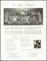 Page 12, 1956 Edition, New Riegel High School - Hi Lite Yearbook (New Riegel, OH) online yearbook collection