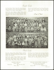 Page 14, 1956 Edition, New Riegel High School - Hi Lite Yearbook (New Riegel, OH) online yearbook collection