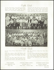 Page 16, 1956 Edition, New Riegel High School - Hi Lite Yearbook (New Riegel, OH) online yearbook collection