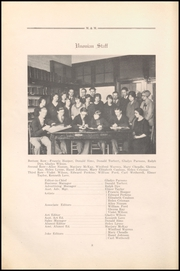 Page 10, 1926 Edition, Malta McConnelsville High School - Unonian Yearbook (McConnelsville, OH) online yearbook collection