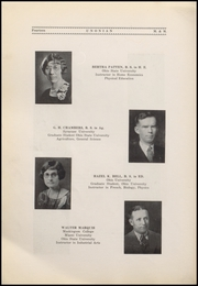 Page 16, 1929 Edition, Malta McConnelsville High School - Unonian Yearbook (McConnelsville, OH) online yearbook collection