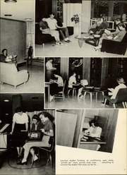 Page 11, 1953 Edition, Eastern New Mexico University - Silver Pack Yearbook (Portales, NM) online yearbook collection
