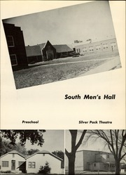 Page 17, 1953 Edition, Eastern New Mexico University - Silver Pack Yearbook (Portales, NM) online yearbook collection
