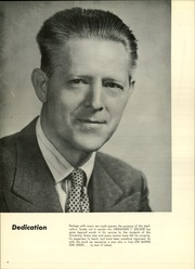 Page 8, 1953 Edition, Eastern New Mexico University - Silver Pack Yearbook (Portales, NM) online yearbook collection