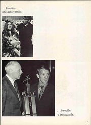 Page 13, 1971 Edition, Eastern New Mexico University - Silver Pack Yearbook (Portales, NM) online yearbook collection