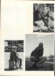 Page 16, 1971 Edition, Eastern New Mexico University - Silver Pack Yearbook (Portales, NM) online yearbook collection