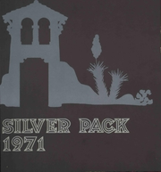 Page 5, 1971 Edition, Eastern New Mexico University - Silver Pack Yearbook (Portales, NM) online yearbook collection