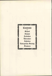 Page 16, 1929 Edition, Aquinas College High School - Aquinian Yearbook (Columbus, OH) online yearbook collection