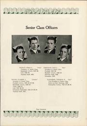 Page 25, 1929 Edition, Aquinas College High School - Aquinian Yearbook (Columbus, OH) online yearbook collection