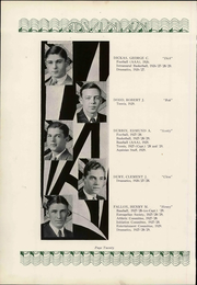 Page 28, 1929 Edition, Aquinas College High School - Aquinian Yearbook (Columbus, OH) online yearbook collection