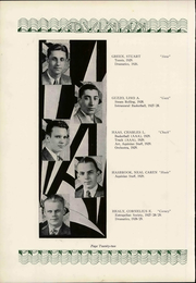 Page 30, 1929 Edition, Aquinas College High School - Aquinian Yearbook (Columbus, OH) online yearbook collection