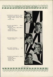 Page 31, 1929 Edition, Aquinas College High School - Aquinian Yearbook (Columbus, OH) online yearbook collection