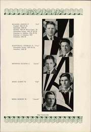 Page 33, 1929 Edition, Aquinas College High School - Aquinian Yearbook (Columbus, OH) online yearbook collection