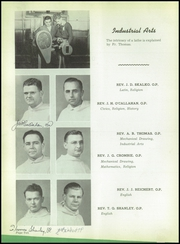 Page 14, 1945 Edition, Aquinas College High School - Aquinian Yearbook (Columbus, OH) online yearbook collection