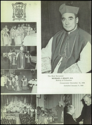 Page 8, 1945 Edition, Aquinas College High School - Aquinian Yearbook (Columbus, OH) online yearbook collection