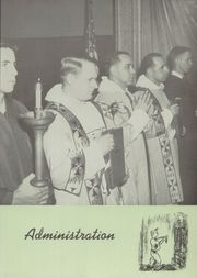 Page 11, 1947 Edition, Aquinas College High School - Aquinian Yearbook (Columbus, OH) online yearbook collection