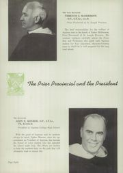 Page 12, 1947 Edition, Aquinas College High School - Aquinian Yearbook (Columbus, OH) online yearbook collection