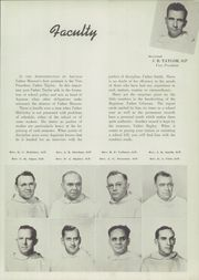 Page 13, 1947 Edition, Aquinas College High School - Aquinian Yearbook (Columbus, OH) online yearbook collection