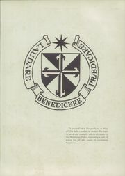 Page 5, 1947 Edition, Aquinas College High School - Aquinian Yearbook (Columbus, OH) online yearbook collection