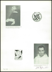 Page 12, 1953 Edition, Aquinas College High School - Aquinian Yearbook (Columbus, OH) online yearbook collection