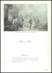 Page 7, 1953 Edition, Aquinas College High School - Aquinian Yearbook (Columbus, OH) online yearbook collection