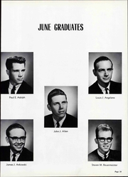 Page 27, 1965 Edition, Aquinas College High School - Aquinian Yearbook (Columbus, OH) online yearbook collection