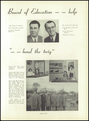 Page 11, 1950 Edition, Frank B Willis High School - Delhi Yearbook (Delaware, OH) online yearbook collection