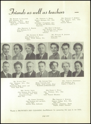 Page 13, 1950 Edition, Frank B Willis High School - Delhi Yearbook (Delaware, OH) online yearbook collection