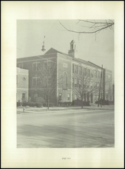 Page 6, 1950 Edition, Frank B Willis High School - Delhi Yearbook (Delaware, OH) online yearbook collection