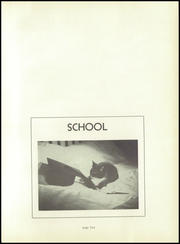 Page 9, 1950 Edition, Frank B Willis High School - Delhi Yearbook (Delaware, OH) online yearbook collection