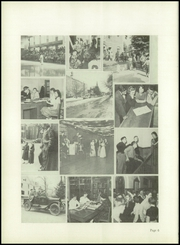 Page 10, 1951 Edition, Frank B Willis High School - Delhi Yearbook (Delaware, OH) online yearbook collection