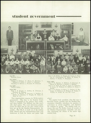 Page 22, 1951 Edition, Frank B Willis High School - Delhi Yearbook (Delaware, OH) online yearbook collection