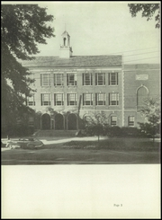 Page 6, 1951 Edition, Frank B Willis High School - Delhi Yearbook (Delaware, OH) online yearbook collection