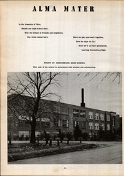 Page 6, 1952 Edition, Greensburg High School - Hi Lites Yearbook (Greensburg, OH) online yearbook collection