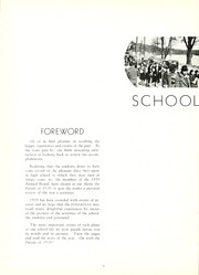 Page 10, 1939 Edition, Pomeroy High School - Pomeroyan Yearbook (Pomeroy, OH) online yearbook collection