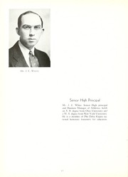 Page 16, 1939 Edition, Pomeroy High School - Pomeroyan Yearbook (Pomeroy, OH) online yearbook collection