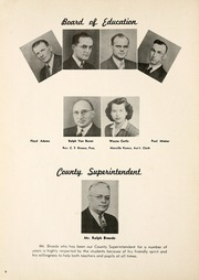 Page 10, 1946 Edition, Sycamore High School - SIHIS Yearbook (Sycamore, OH) online yearbook collection